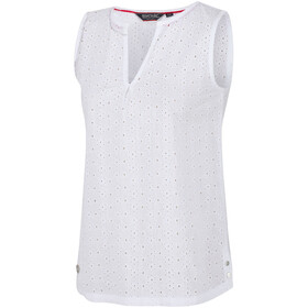Regatta Jadine Tank Women white